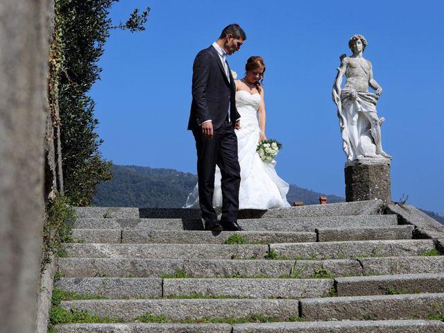 Il matrimonio di Marco e Sonia a Bellusco, Monza e Brianza 57