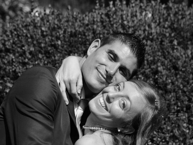 Il matrimonio di Marco e Sonia a Bellusco, Monza e Brianza 58