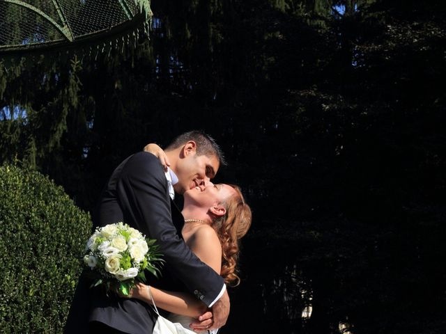 Il matrimonio di Marco e Sonia a Bellusco, Monza e Brianza 59