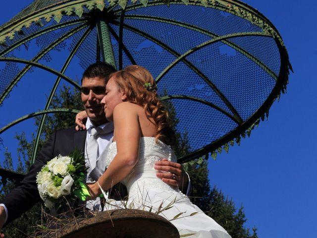 Il matrimonio di Marco e Sonia a Bellusco, Monza e Brianza 60