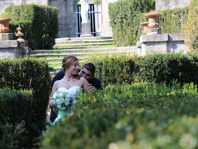 Il matrimonio di Marco e Sonia a Bellusco, Monza e Brianza 61