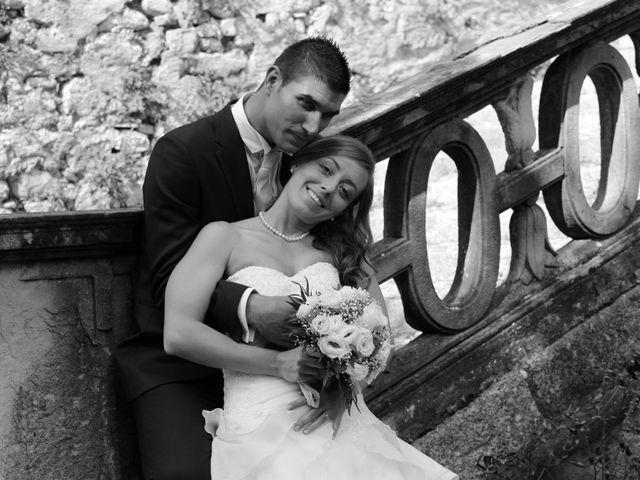 Il matrimonio di Marco e Sonia a Bellusco, Monza e Brianza 62