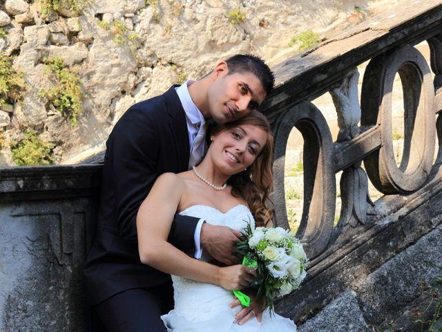 Il matrimonio di Marco e Sonia a Bellusco, Monza e Brianza 63