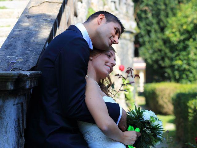 Il matrimonio di Marco e Sonia a Bellusco, Monza e Brianza 64
