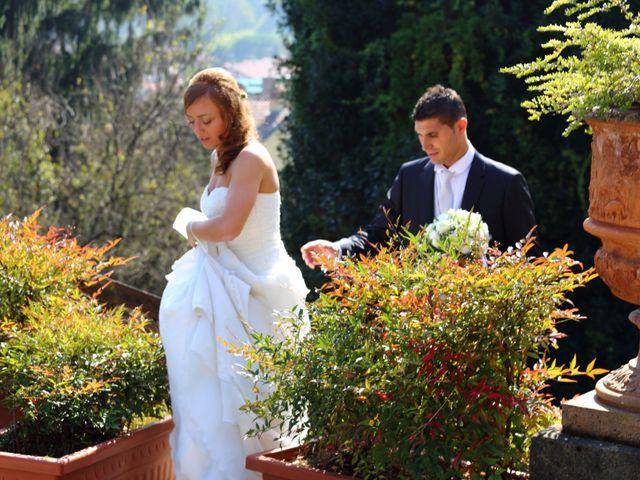 Il matrimonio di Marco e Sonia a Bellusco, Monza e Brianza 66