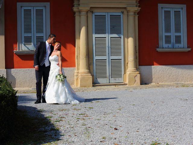 Il matrimonio di Marco e Sonia a Bellusco, Monza e Brianza 67