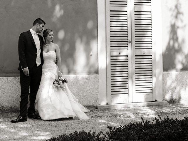 Il matrimonio di Marco e Sonia a Bellusco, Monza e Brianza 2