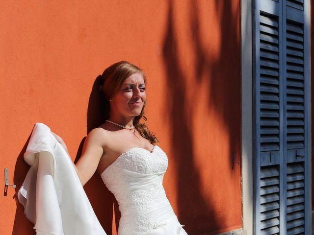 Il matrimonio di Marco e Sonia a Bellusco, Monza e Brianza 71