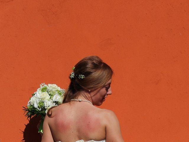 Il matrimonio di Marco e Sonia a Bellusco, Monza e Brianza 72
