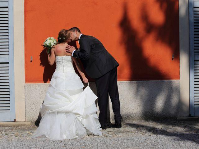 Il matrimonio di Marco e Sonia a Bellusco, Monza e Brianza 73