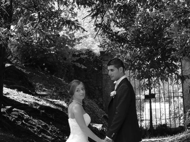 Il matrimonio di Marco e Sonia a Bellusco, Monza e Brianza 77