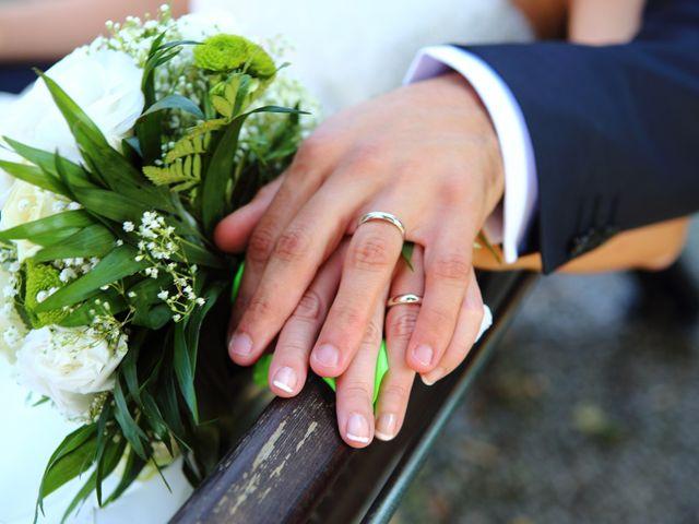 Il matrimonio di Marco e Sonia a Bellusco, Monza e Brianza 79