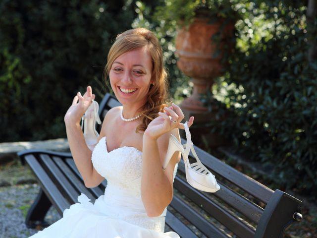 Il matrimonio di Marco e Sonia a Bellusco, Monza e Brianza 80