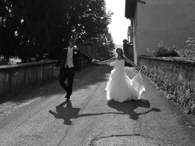 Il matrimonio di Marco e Sonia a Bellusco, Monza e Brianza 81