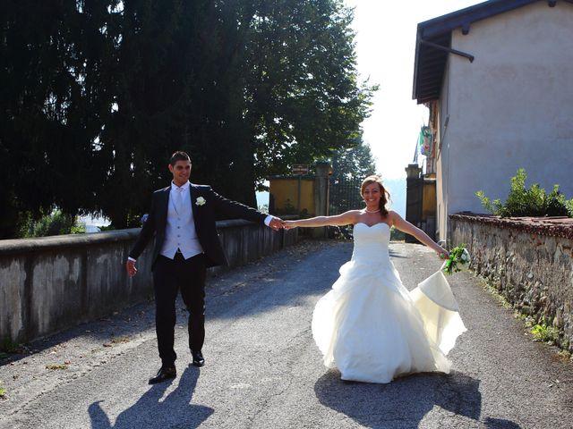 Il matrimonio di Marco e Sonia a Bellusco, Monza e Brianza 82