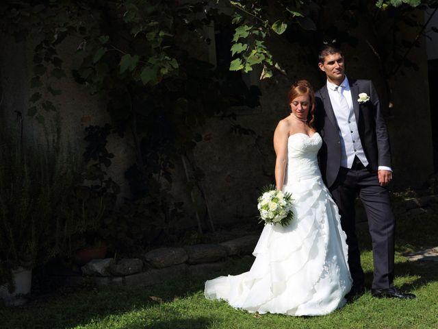 Il matrimonio di Marco e Sonia a Bellusco, Monza e Brianza 83