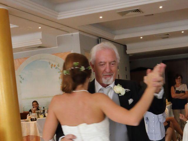 Il matrimonio di Marco e Sonia a Bellusco, Monza e Brianza 89