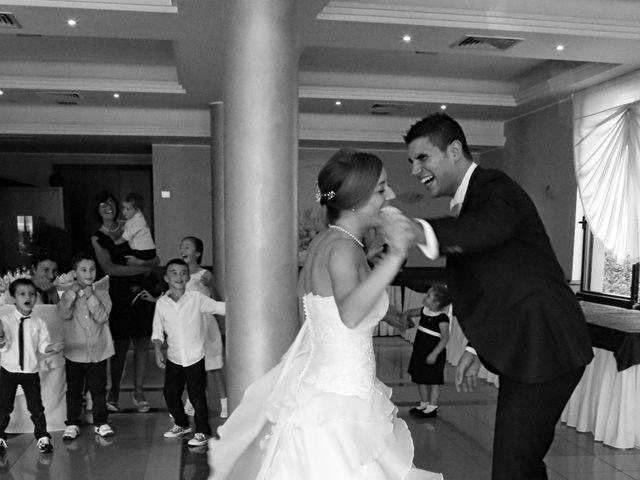 Il matrimonio di Marco e Sonia a Bellusco, Monza e Brianza 90