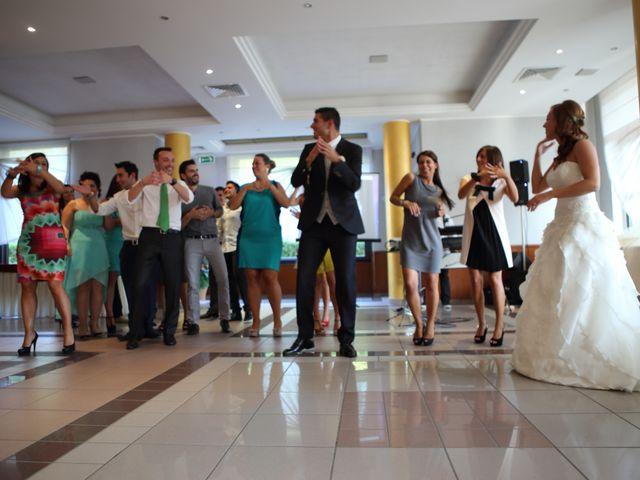 Il matrimonio di Marco e Sonia a Bellusco, Monza e Brianza 93