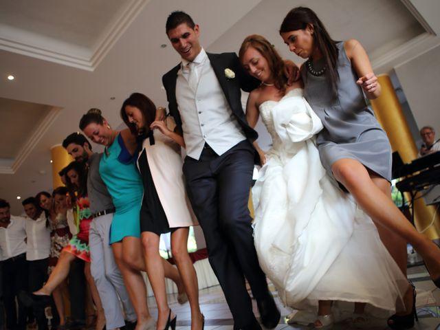 Il matrimonio di Marco e Sonia a Bellusco, Monza e Brianza 94