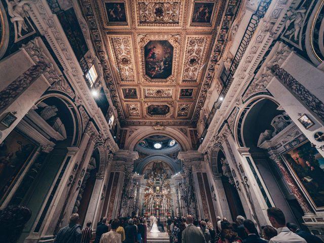 Il matrimonio di Francesco e Silvia a Livorno, Livorno 5