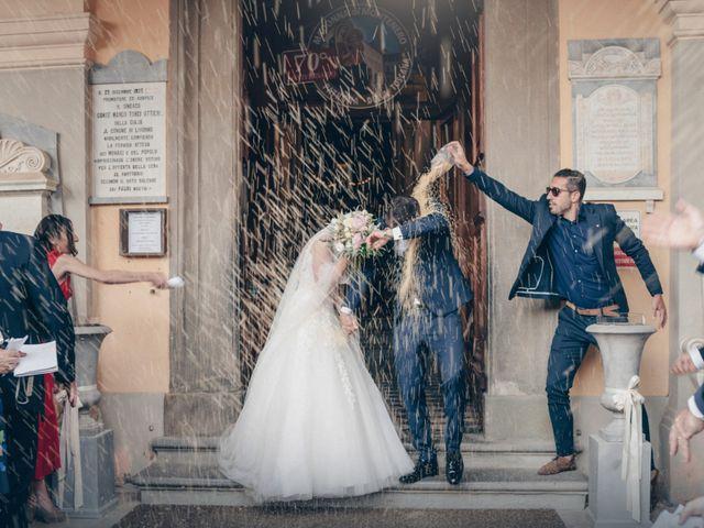 Il matrimonio di Francesco e Silvia a Livorno, Livorno 6