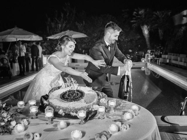 Il matrimonio di Francesco e Silvia a Livorno, Livorno 17