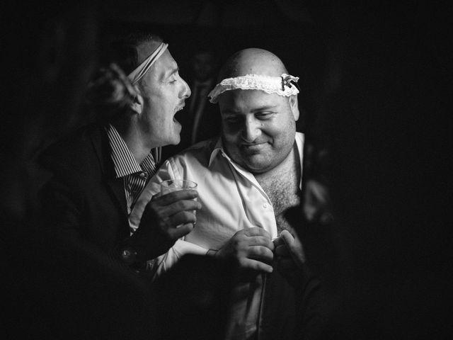 Il matrimonio di Francesco e Silvia a Livorno, Livorno 19