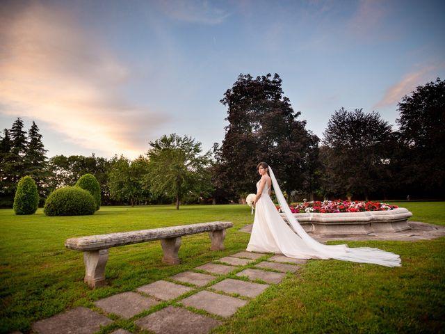 Il matrimonio di Giulio e Marta a Rovato, Brescia 2