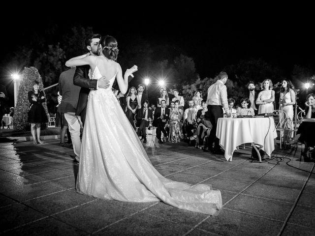 Il matrimonio di Giulio e Marta a Rovato, Brescia 44