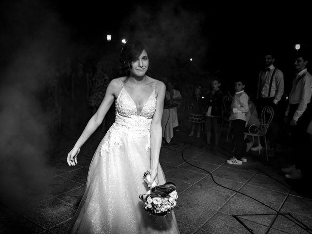 Il matrimonio di Giulio e Marta a Rovato, Brescia 45