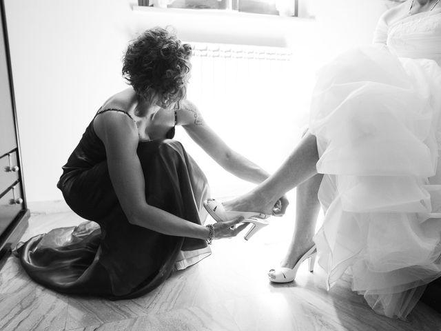 Il matrimonio di Michele e Cristina a Veroli, Frosinone 2