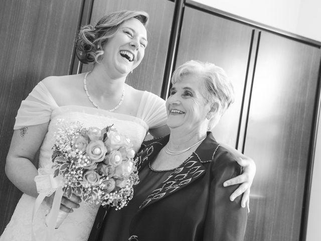 Il matrimonio di Michele e Cristina a Veroli, Frosinone 5