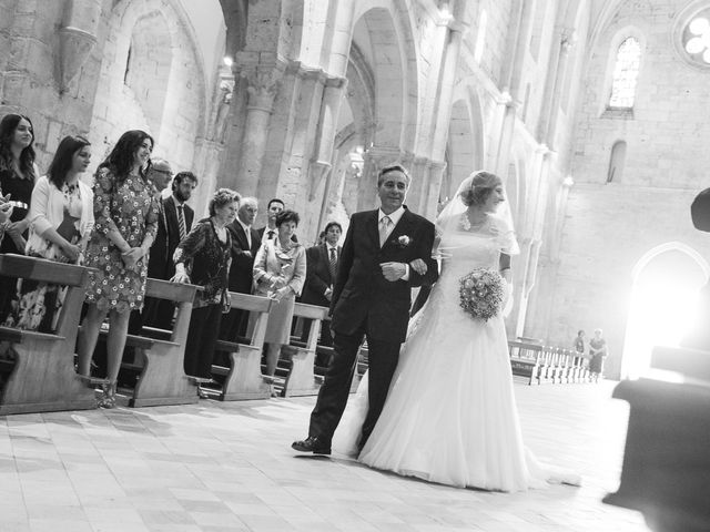 Il matrimonio di Michele e Cristina a Veroli, Frosinone 8
