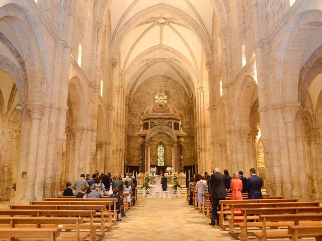 Il matrimonio di Michele e Cristina a Veroli, Frosinone 11