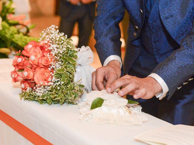 Il matrimonio di Michele e Cristina a Veroli, Frosinone 12