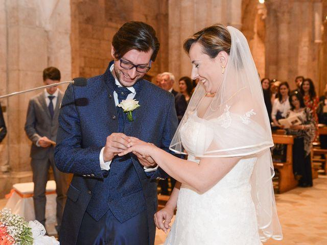 Il matrimonio di Michele e Cristina a Veroli, Frosinone 13
