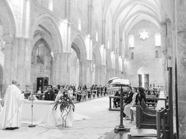 Il matrimonio di Michele e Cristina a Veroli, Frosinone 14