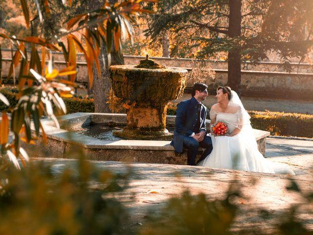 Il matrimonio di Michele e Cristina a Veroli, Frosinone 19
