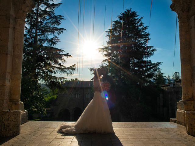 Il matrimonio di Michele e Cristina a Veroli, Frosinone 20