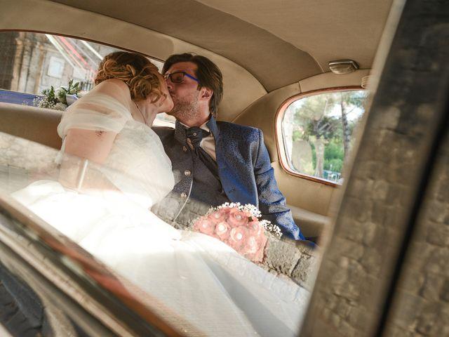 Il matrimonio di Michele e Cristina a Veroli, Frosinone 21