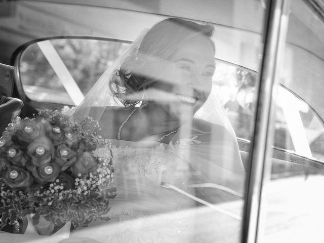 Il matrimonio di Michele e Cristina a Veroli, Frosinone 22