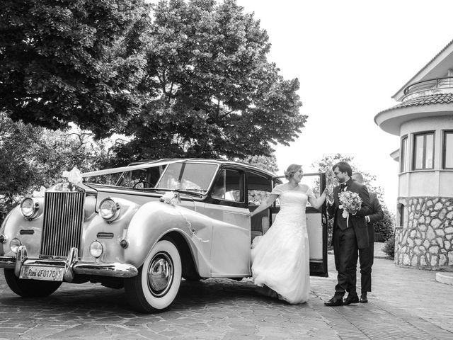 Il matrimonio di Michele e Cristina a Veroli, Frosinone 25