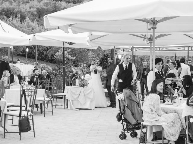 Il matrimonio di Michele e Cristina a Veroli, Frosinone 27