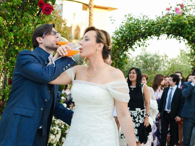 Il matrimonio di Michele e Cristina a Veroli, Frosinone 28