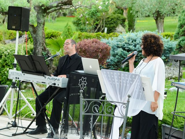 Il matrimonio di Michele e Cristina a Veroli, Frosinone 30