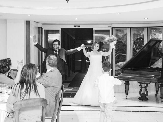 Il matrimonio di Michele e Cristina a Veroli, Frosinone 31