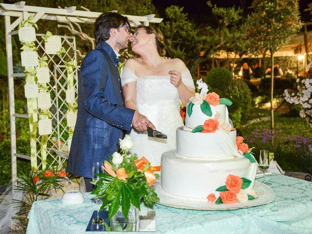 Il matrimonio di Michele e Cristina a Veroli, Frosinone 32