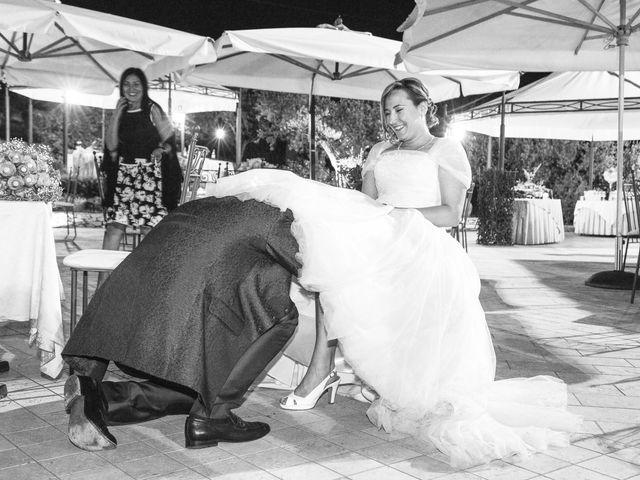 Il matrimonio di Michele e Cristina a Veroli, Frosinone 33
