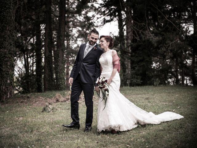 Il matrimonio di Massimiliano e Sara a Carnago, Varese 27